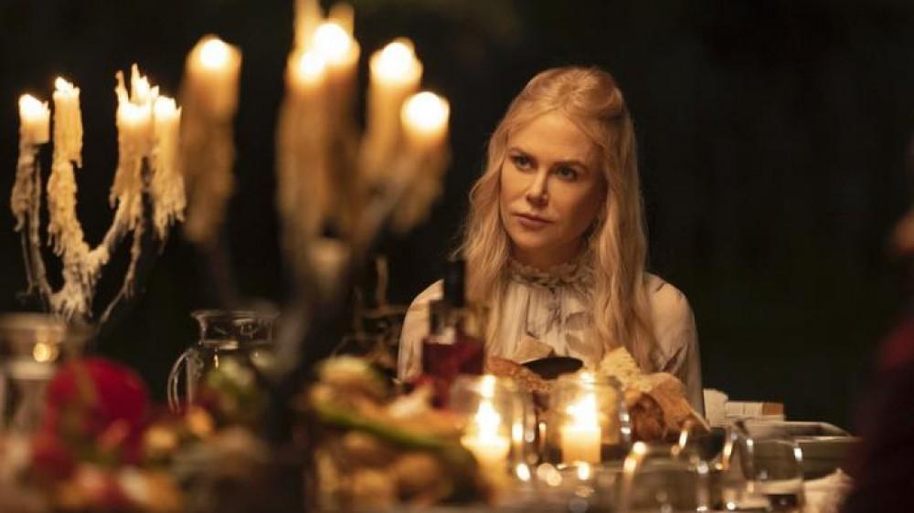 Liane Moriarty è una miniera d'oro per le serie tv, dopo Big little lies, arriva Nine perfect strangers