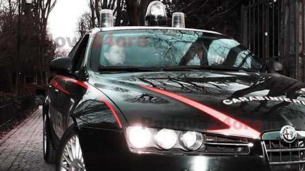 Mafia, duro colpo alla famiglia mafiosa di Torretta, in provincia di Palermo, blitz carabinieri, 11 misure cautelari