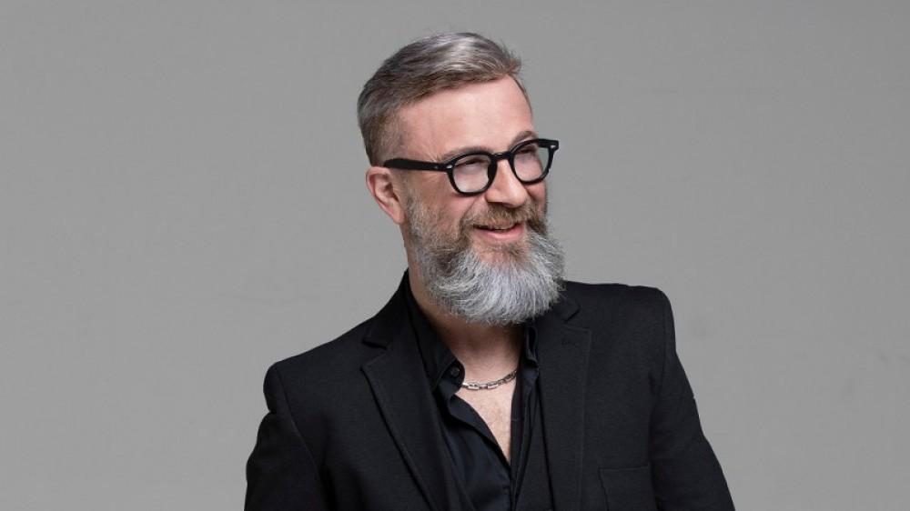 """Marco Masini in diretta su RTL 102.5: """"Il mio concerto in diretta streaming è per me un altro esordio, c'è tanta voglia di tornare sul palco"""""""