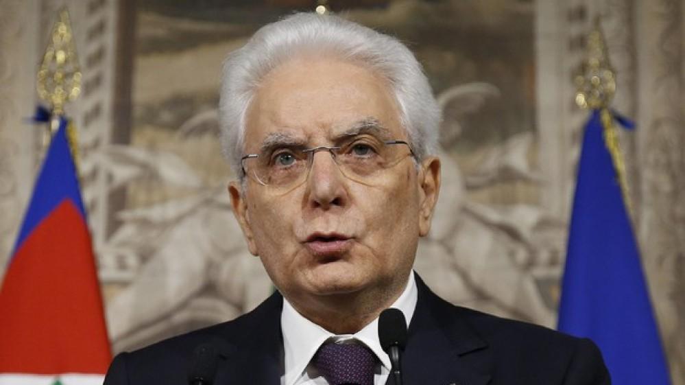 Mattarella, necessarie politica estera e sicurezza comuni in Europa, l'intervento a Cernobbio