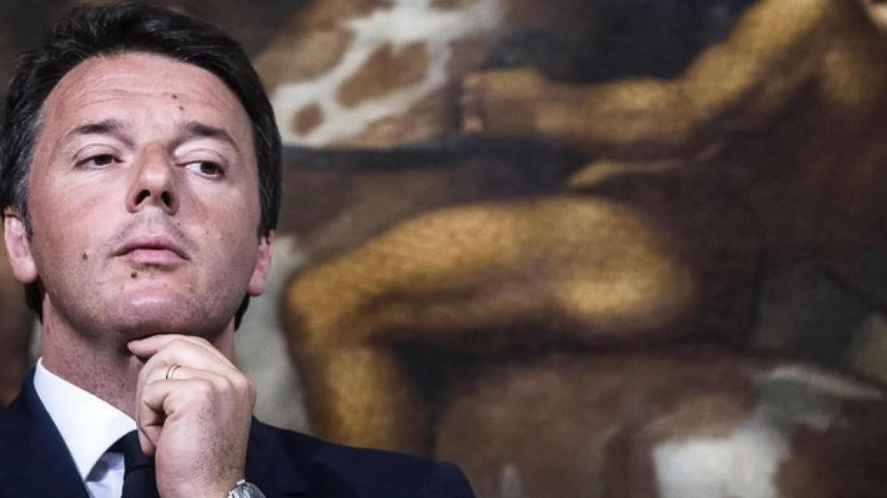 """Matteo Renzi  in diretta questa mattina su RTL 102.5:  """"Le inchieste? Non sono arrogante, sono tranquillo; a scuola e nella sanità chi non si vaccina, stia a casa"""""""