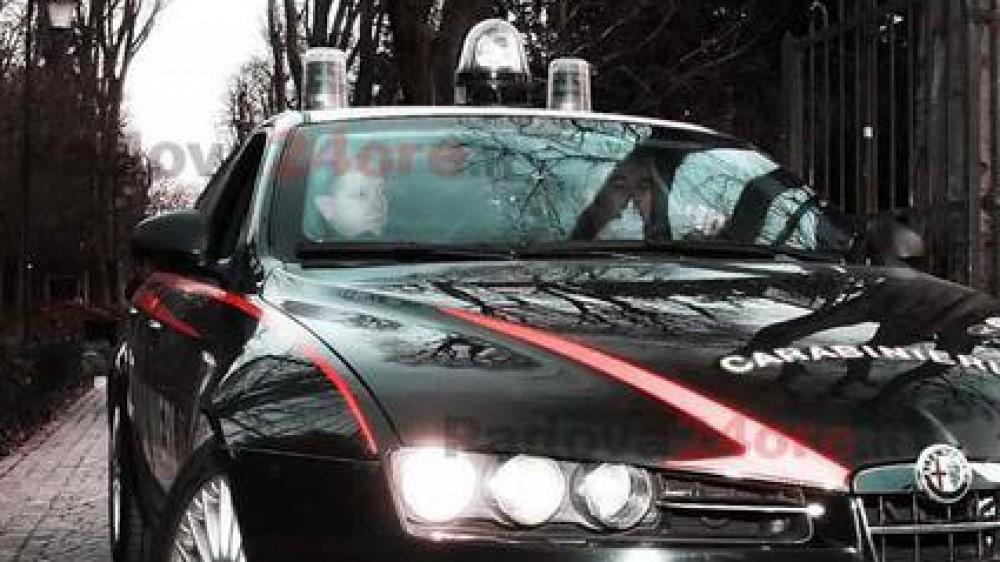 Maxi-blitz  contro il traffico di droga a Catania, 25 arresti; spacciavano anche donne con i bimbi in braccio