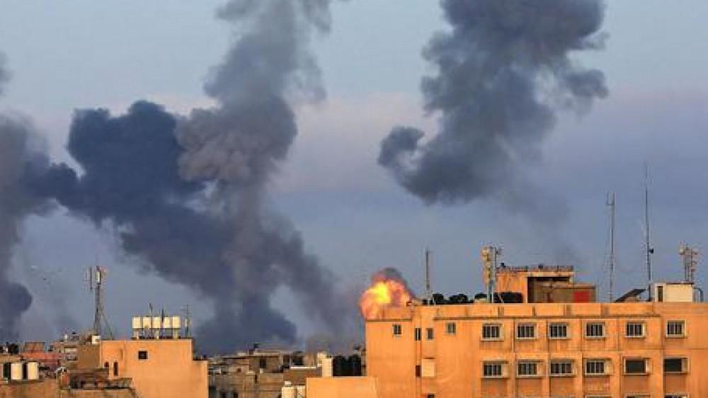 Medio Oriente, ancora violenze, tregua ancora lontana, dal Libano lanci di razzi,  arabi in sciopero in Israele