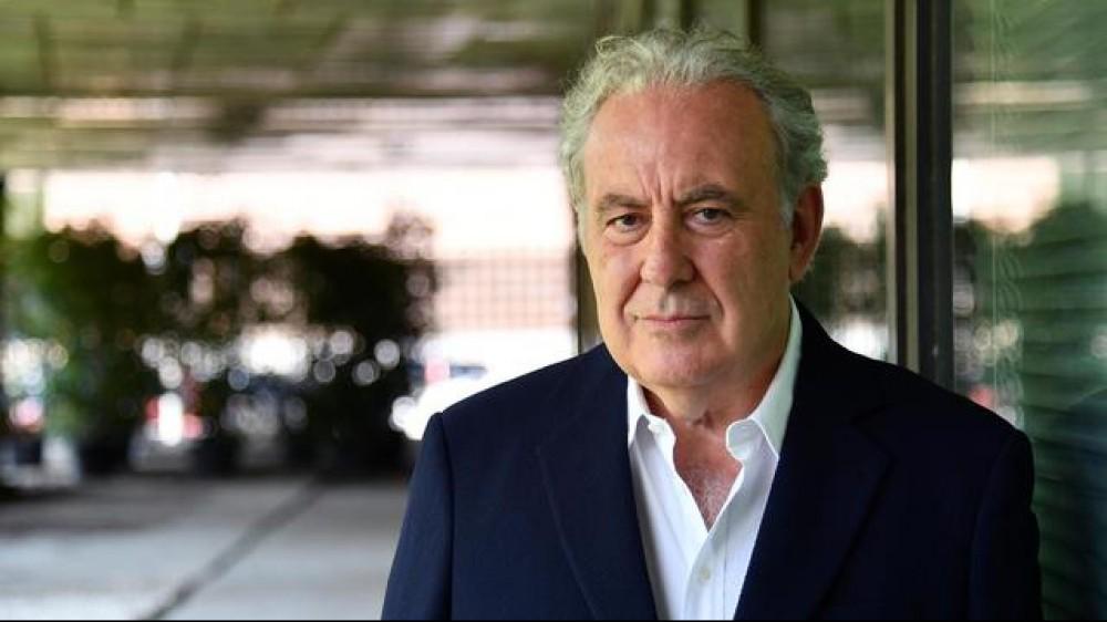 """Michele Santoro in diretta questa mattina su RTL 102.5: """""""