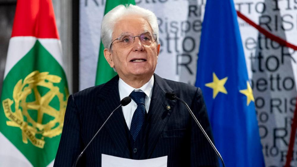 """Morti sul lavoro, Mattarella, """"tragedie inaccettabili, Stato garantisca sicurezza"""""""
