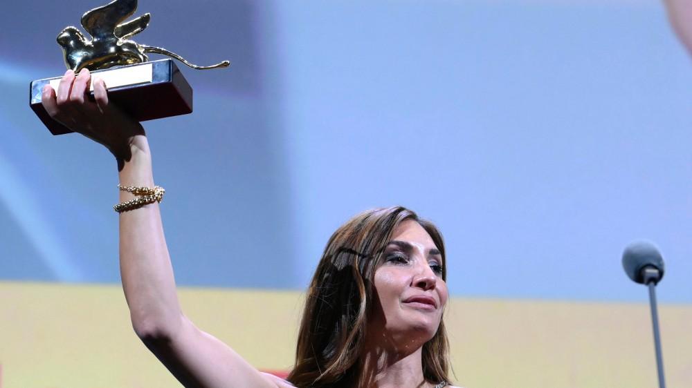 """Mostra del cinema di venezia, il Leone d'oro a """"L'Événement"""" della regista francese Audrey Diwan, A Sorrentino il Leone d'Argento"""