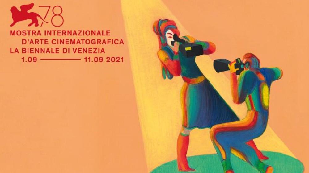 Mostra del cinema di Venezia, sono 5 i film italiani in concorso