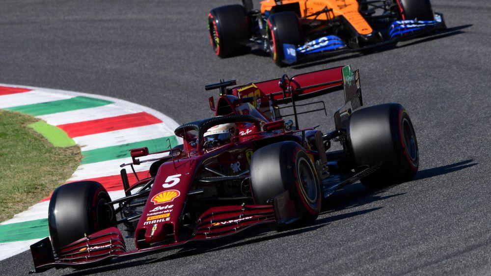 Motori, ancora e sempre Hamilton in formula uno, sua la pole al Mugello, Vinales nella Moto Gp  davanti a tutti a Misano