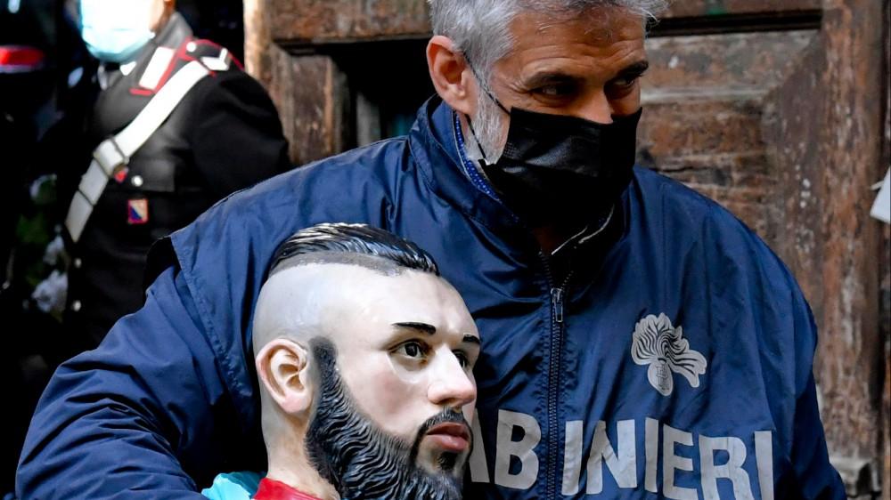 Napoli, arrestate 21 persone del clan Sibillo, il baby boss della camorra  ucciso nel 2015 e diventato un simbolo