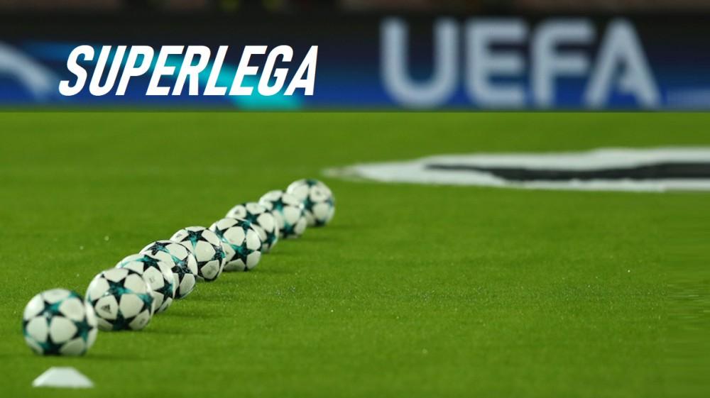 Nel calcio scoppia la guerra della Superlega, Uefa e Fifa dicono no, per l'Italia ci sono Juve, Milan e Inter