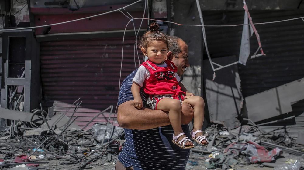 Nessun passo avanti per la tregua tra israeliani e palestinesi, proseguono i bombardamenti e il lancio di razzi