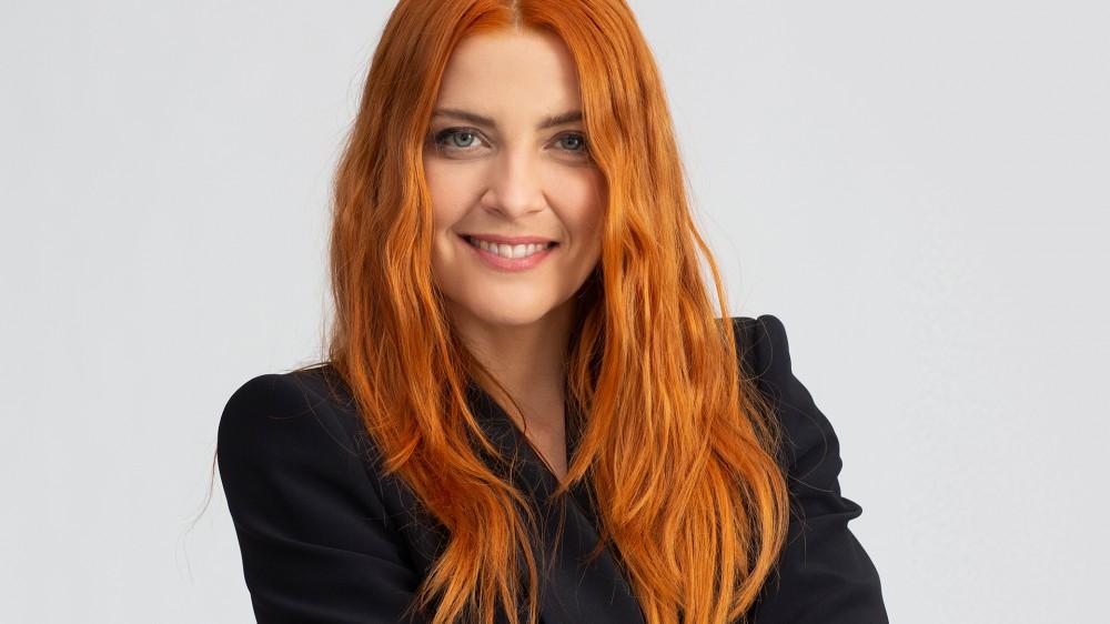 """Noemi in diretta a RTL 102.5: """"Stasera grande emozione. L'immagine del 'glicine' mi ha rappresentato molto bene"""""""