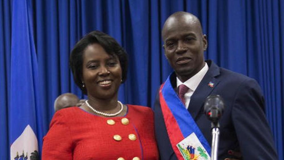 Haiti, notte di sangue, ucciso il presidente Moise, grave la First Lady  Martine, il Paese rischia il caos