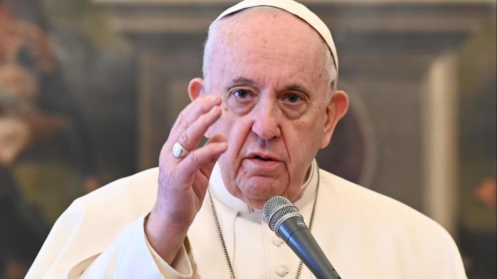 Notte tranquilla per Papa Francesco al policlinico Gemelli, domani reciterà l'Angelus dall'ospedale