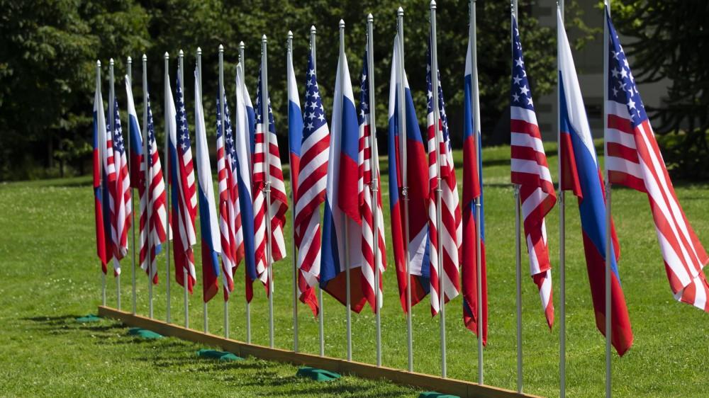 Oggi a Ginevra in programma l'incontro tra il presidente americano joe Biden e quello russo, Vladimir Putin