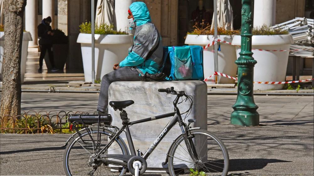 Oggi è il No delivery day, lo sciopero dei rider in tutta Italia per chiedere un contratto nazionale e più tutele