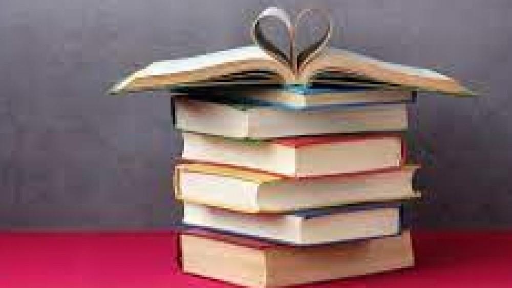 Oggi è la giornata mondiale del libro e del copyright, è stata istituita, nel 1995, dalla Conferenza generale dell'Unesco