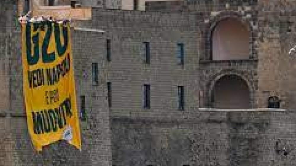 Oggi G20 dell'ambiente a Napoli, tornano le proteste di piazza degli antagonisti, un corteo sfiorerà la zona rossa