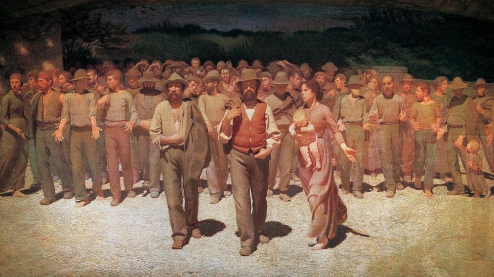 Oggi primo maggio è la festa dei lavoratori, ecco cosa c'è all'origine di questa ricorrenza