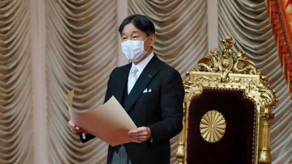 Olimpiadi, parla l'imperatore del Giappone: un obiettivo tutt'altro che facile da raggiungere