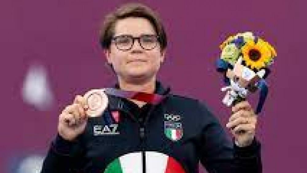 Olimpiadi, settima giornata con la medaglia numero 20, il bronzo di Lucilla Boari nel tiro con l'arco