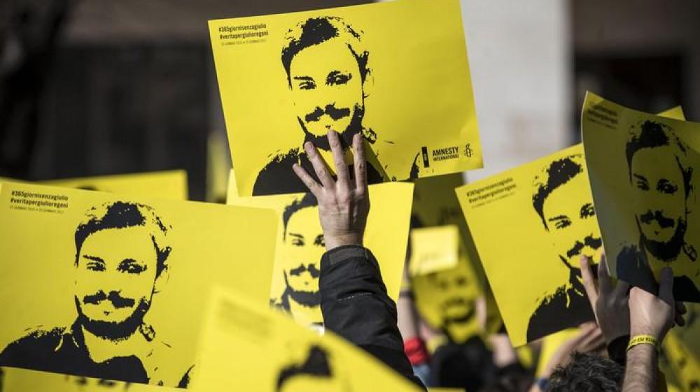 Omicidio Regeni, tre nuovi testimoni accusano gli 007 egiziani, avrebbero inscenato una rapina finita male