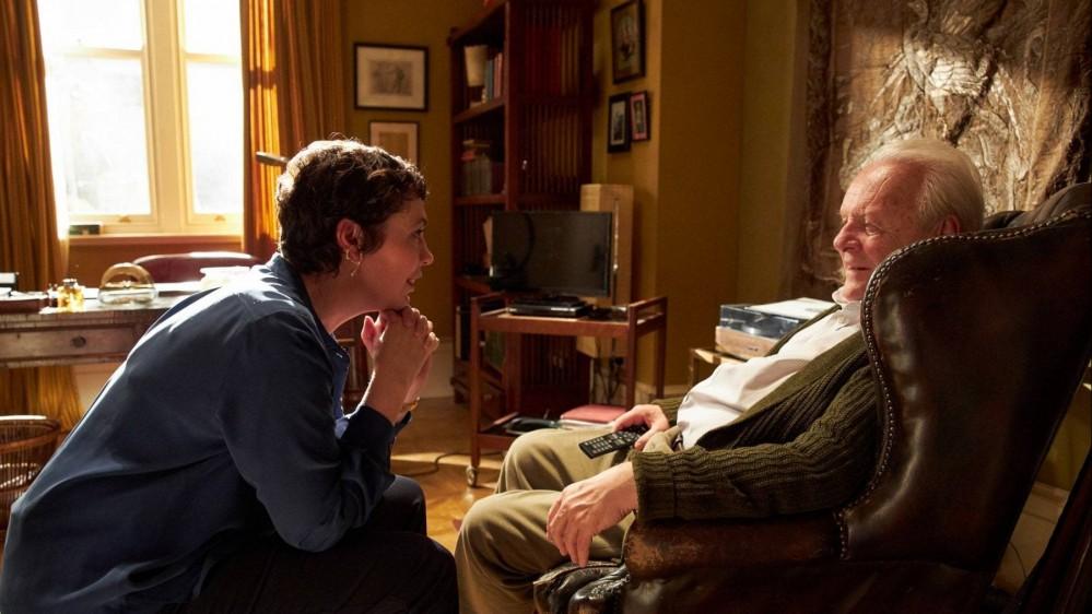 Oscar, Anthony Hopkins è l'attore più anziano ad aver vinto, ma è polemica per il mancato premio a Chadwick Boseman