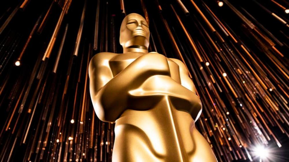 Oscar del Cinema, delusione per Laura Pausini, non conquista la statuetta, Italia senza premi