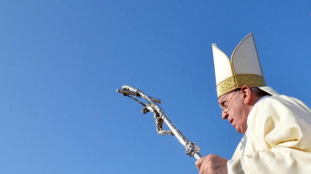 """Papa Francesco dopo le alluvioni nel nord Europa chiede di avere cura della """"casa comune"""""""