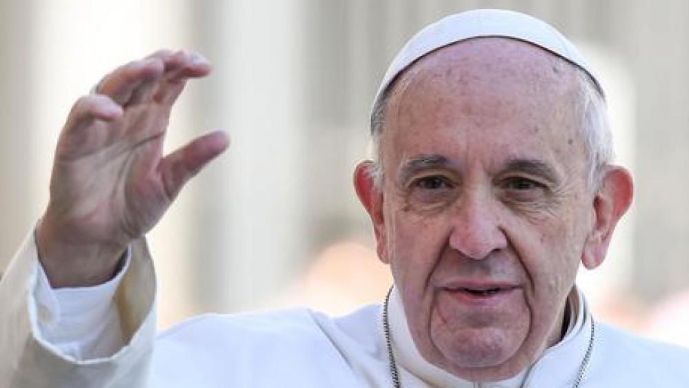 Papa Francesco ricoverato all'ospedale Gemelli per un intervento chirurgico