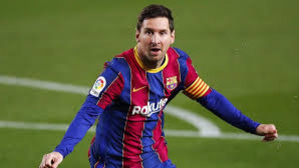 Paris Saint Germain, Chelsea e Manchester City in lizza per Lionel Messi, l'addio al Barcellona spiegato in una conferenza stampa
