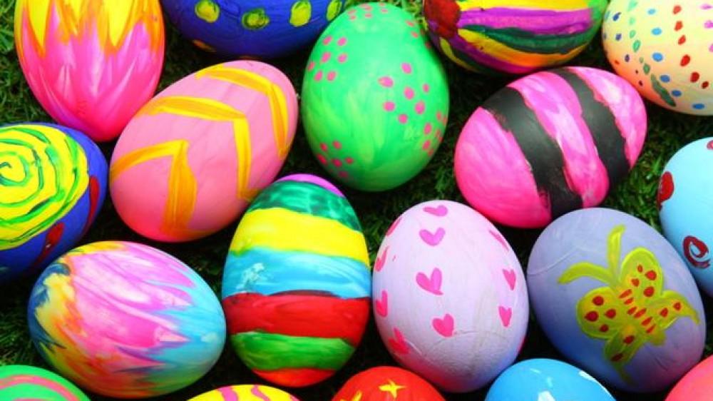 Pasqua, cresce la passione degli italiani per le uova, non solo di cioccolato