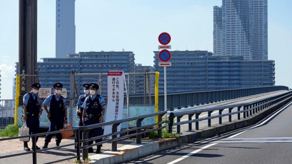 Picco di contagi  a Tokyo alla vigilia delle Olimpiadi, sobria la cerimonia di apertura