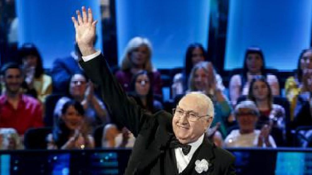 Pippo Baudo compie 85 anni, il re dei presentatori è nato il 7 giugno 1936 a Militello in Val di Catania