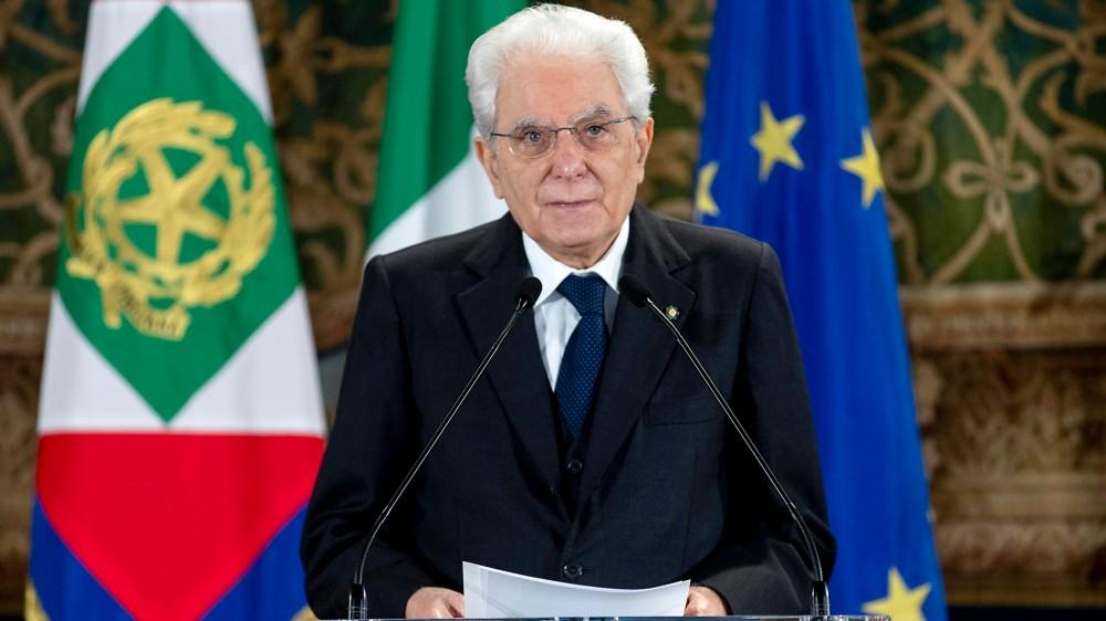 """Primo Maggio, Mattarella, """"il lavoro porterà il Paese fuori dall'emergenza"""""""