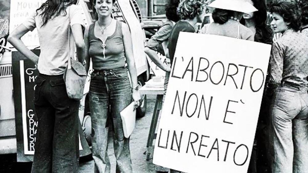 Quarant'anni fa l'Italia diceva no alla modifica della legge 194 sull'aborto