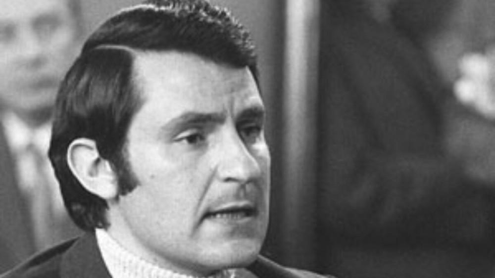 Quarantanove anni fa a Milano l'omicidio del commissario Luigi Calabresi, aveva 34 anni