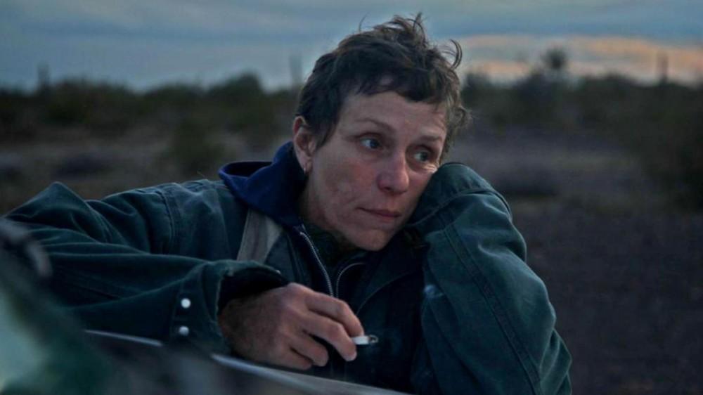 Quattro buoni motivi per vedere Nomadland, il film da Oscar di cui tutti parlano
