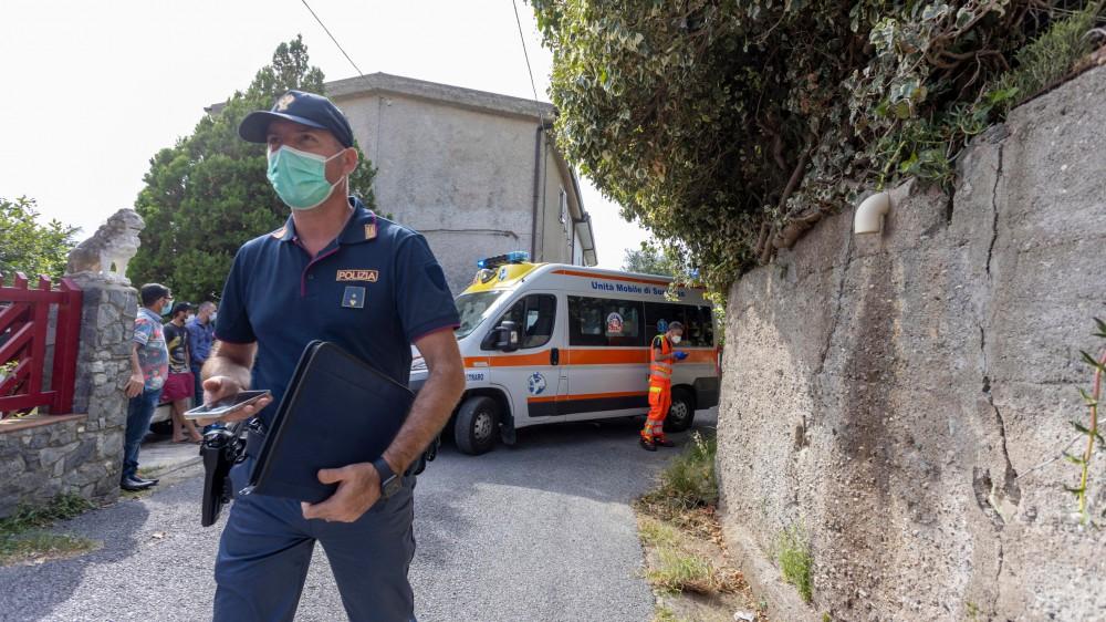 Quattro vittime in Calabria per le esalazioni da mosto