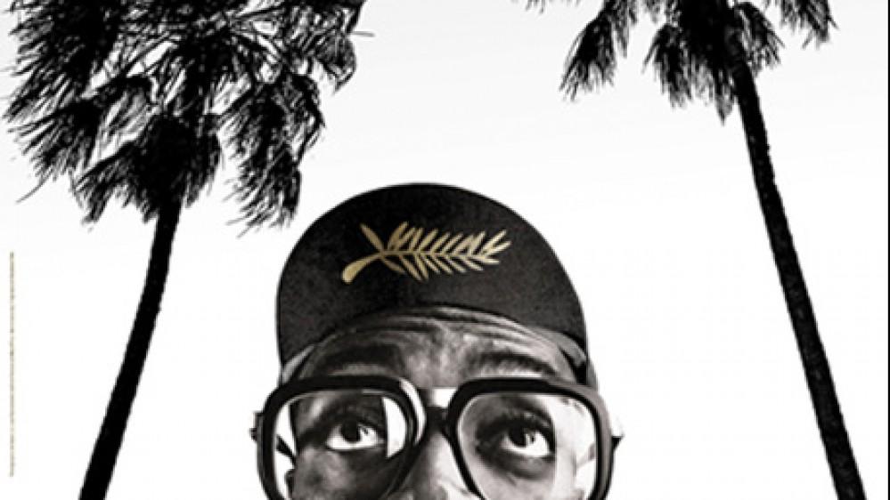 Quest'anno il poster del Festival del Cinema di Cannes avrà un protagonista d'eccezione, Spike Lee