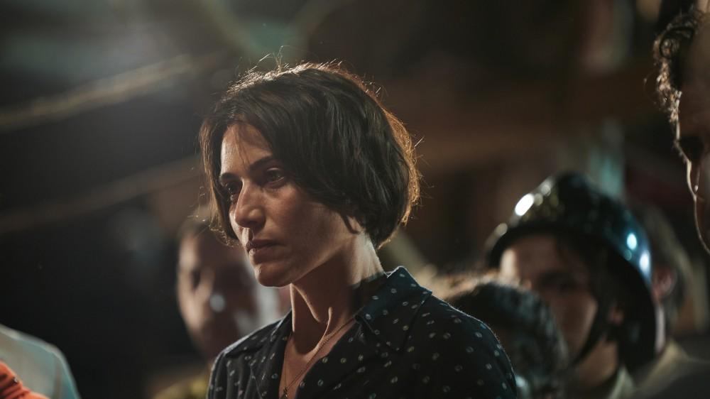 Questa sera su Sky Cinema andrà in onda la prima punta di Alfredino - una storia italiana,