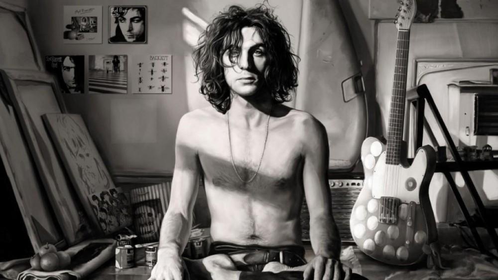 Quindici anni senza Syd Barrett, il diamante pazzo dei Pink Floyd, che si perse nei labirinti della sua mente in un'epopea rock