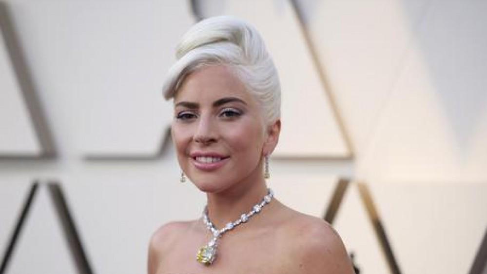 Racconto shock di Lady Gaga,  stuprata da un produttore musicale  all'età di  19 anni