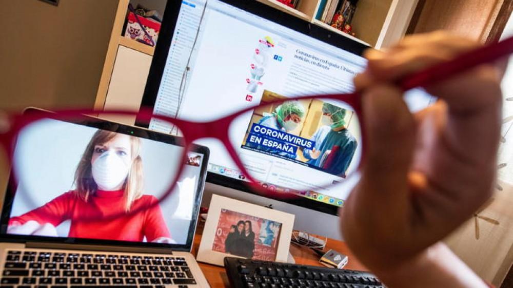 Rallenta lo smart working, gli impiegati italiani tornano a popolare gli uffici, e ne gode l'indotto