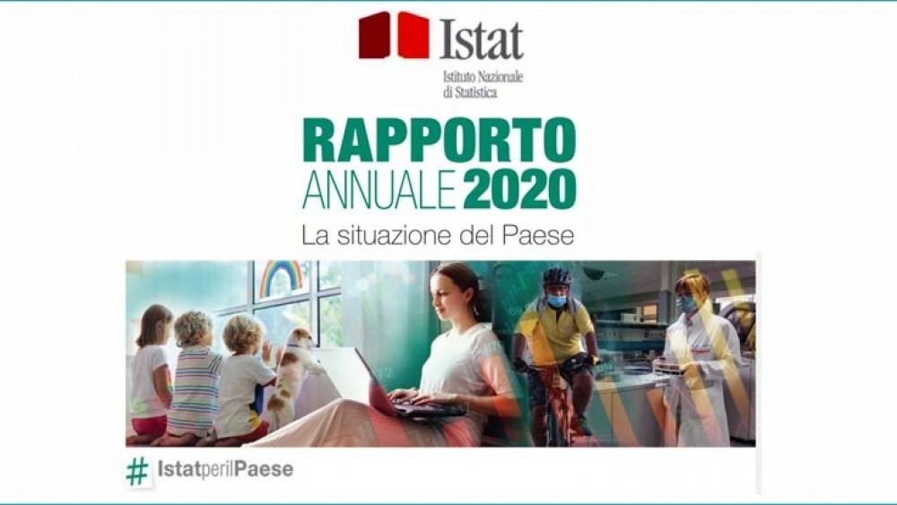 Rapporto Istat 2020: nuovo minimo storico di nascite e numero massimo di decessi dal dopoguerra