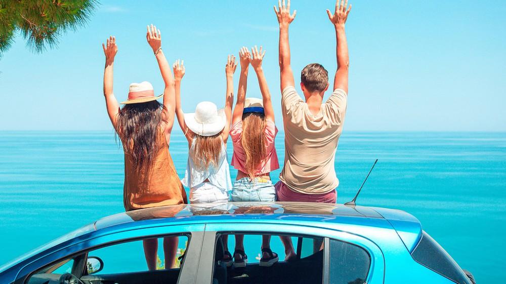 Riparte il turismo in Italia, segnali di ripresa nel trimestre tra giugno e agosto