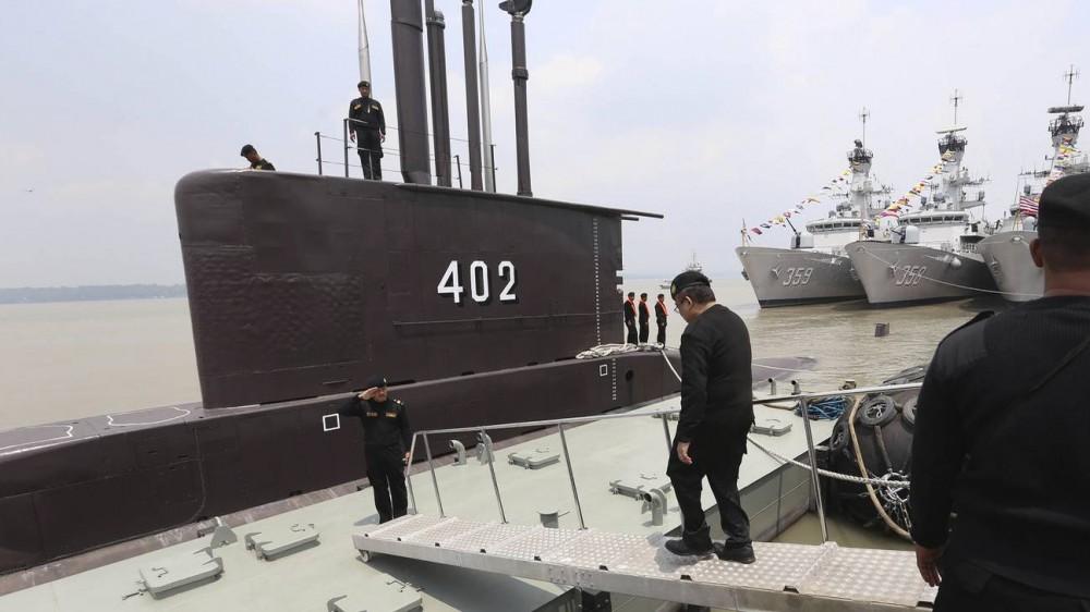 Ritrovati i resti del sottomarino scomparso a Bali, tutti morti i membri dell'equipaggio