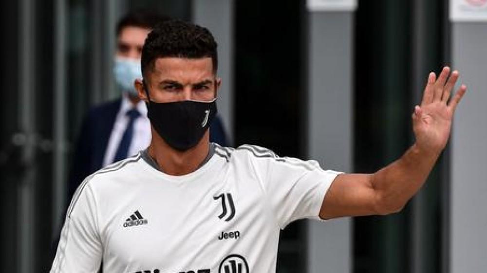 Ronaldo saluta la Juve, il suo futuro è il suo passato, vestirà ancora la casacca del Manchester United