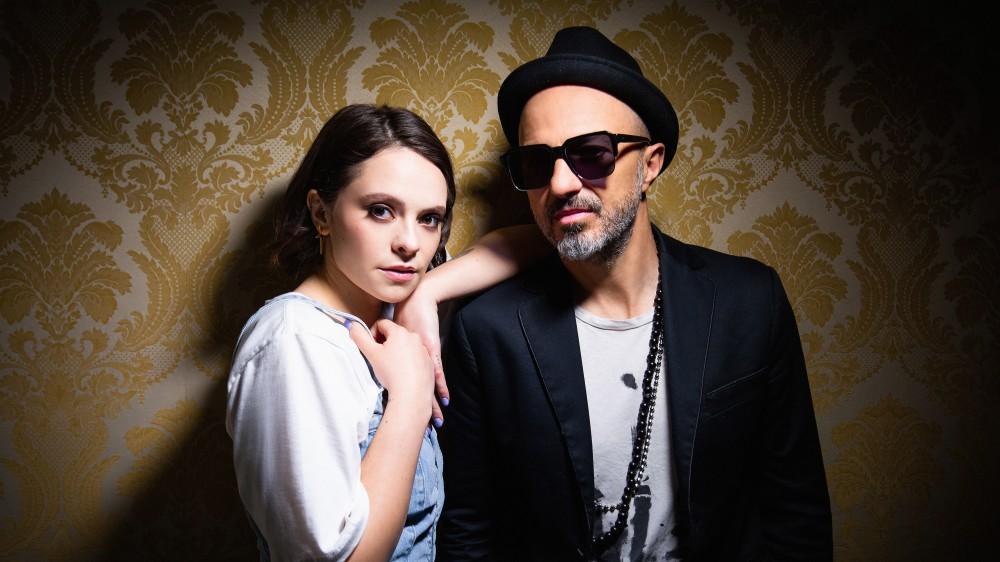 """Samuel e Francesca Michielin ospiti a The Flight per parlare della loro """"Cinema"""": """"Nel brutto di questo periodo c'è stata la bellezza di andare a riscoprirci anche attraverso il cinema"""""""