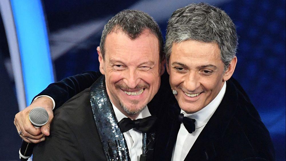 Sanremo 2021 sarà dal 2 al 6 marzo, confermati alla conduzione Amadeus e Fiorello